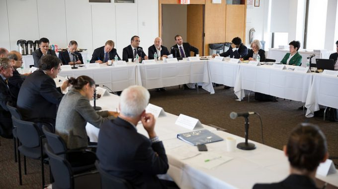 Image for IPD-CIGI Host the Third Conference on Sovereign Debt Restructuring