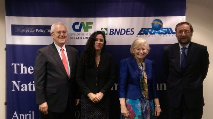 Image for The Future of National Development Banks - Final Meeting