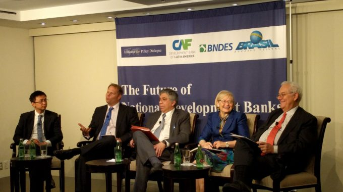 Image for The Future of National Development Banks - Public Panel