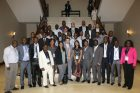 Image for JICA/AIF/IEA/IPD Host Young African Scholar Program at the 17th IEA Congress