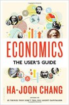 Image for Ha-Joon Chang on Everything Everyone should Know about Economics