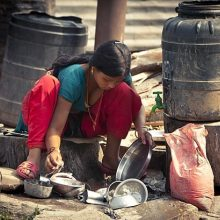 Nepal's Government Must Stop Violence Against Women, Ensure Equal Rights Image