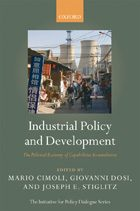 """Image for """"Industrial Policy and Development"""" Book Launch"""