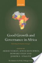 Image for Good Growth and Governance in Africa: Rethinking Development Strategies