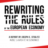 """Now available: """"Rewriting The Rules of the European Economy"""" Image"""