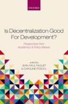 Is Decentralization Good For Development? Image