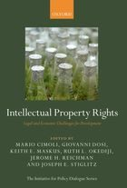 Intellectual Property Rights Image