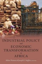 Industrial Policy and Economic Transformation in Africa Image