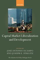 Capital Market Liberalization and Development Image