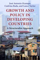 Growth and Policy in Developing Countries Image