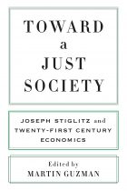 Toward a Just Society Image