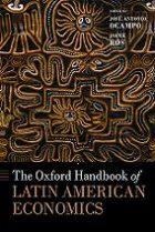 The Oxford Handbook of Latin American Economics Image