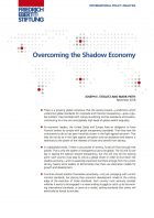 Image for Overcoming the Shadow Economy