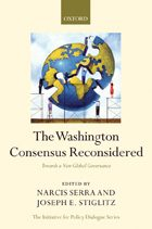 The Washington Consensus Reconsidered Image
