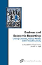 Business and Economic Reporting Image