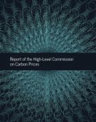 Report of the High-Level Commission on Carbon Prices Image