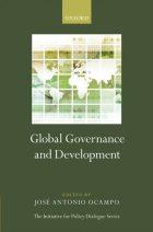 Global Governance and Development Image
