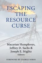 Escaping the Resource Curse Image