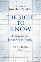 The Right to Know Image